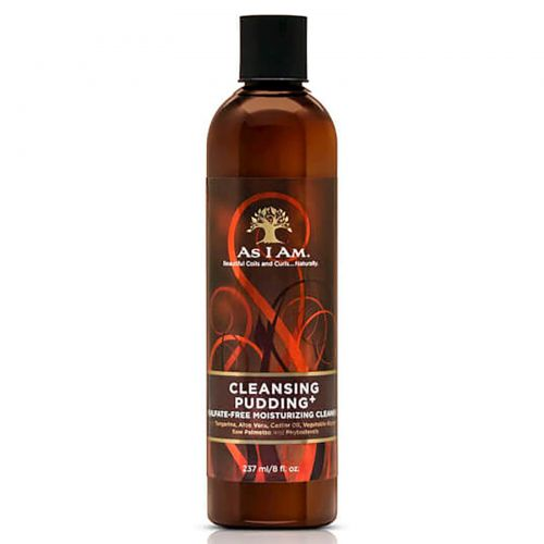 As I Am Cleansing Pudding Champú 237ml